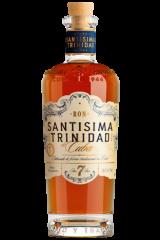 Ron Santisima Trinidad 7 års 70 cl