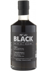 The New Black Lakridslikør 50 cl