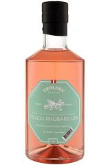 Trolden Foggy Rhubarb Gin 50 cl