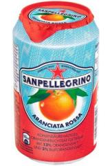 San Pellegrino Aranciata Rossa 33 cl
