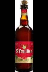 St-Feuillien Cuvée de Noël