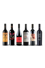 Value Wines Selection