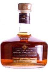 West Indies Rum & Cane - Trinidad & Tobago XO 70 cl