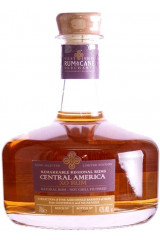 West Indies Rum & Cane - Central America XO 70 cl