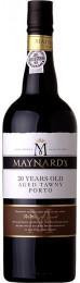 Maynards 20 Years Old Tawny Port