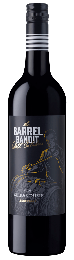 The Barrel Bandit Durif Shiraz 2017
