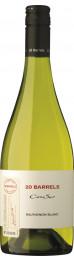 Cono Sur 20 Barrels Sauvignon Blanc 2016