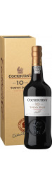 Cockburns 10 Years Old Tawny Port 75 cl