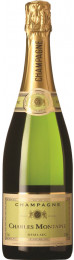 Charles Montaine Champagne Demi-Sec