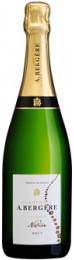 A. Bergère Brut Nature Champagne