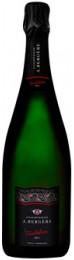 A. Bergère Cuvée Tentation Champagne