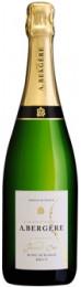 A. Bergère Blanc de Blancs Grand Cru Champagne