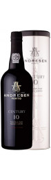 J.H. Andresen 'Century' 10 Year Old Tawny Port