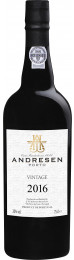Andresen Vintage Port 2016