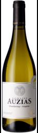 Domaine Auzias Chardonnay-Viognier IGP Cité de Carcassonne 2017