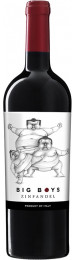 Big Boys Zinfandel 2018
