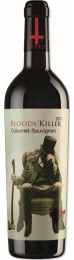 Bloody Vampire Cabernet Sauvignon 2017