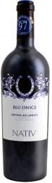 Nativ Blu Onice Irpina Aglianico DOC 2015