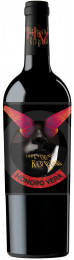 Honoro Vera Irreverent Red Blend 2018
