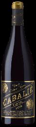 Cabalie Cuvée Vieilles Vignes 2020