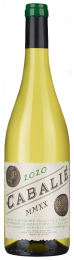 Cabalie Blanc 2020