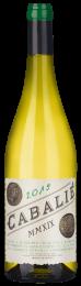 Cabalie Blanc 2019