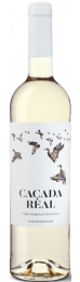 Cacada Real White 2018
