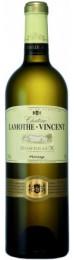 Lamothe-Vincent Heritage Blanc 2019