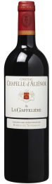 Chateau Chapelle d'Alienor by La Gaffeliere 2014
