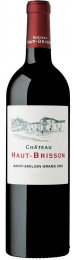 Chateau Haut Brisson Saint Emilion Grand Cru 2017