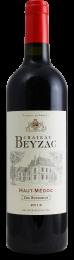 Chateau Beyzac Haut-Medoc Cru Bourgeois 2013