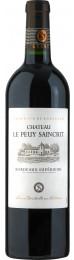 Chateau Le Peuy Saincrit Bordeaux Superieur 2015