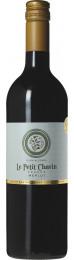 Le Petit Chavin Merlot Alkoholfri 0,0%