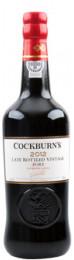 Cockburns Late Bottle Vintage Port 2012