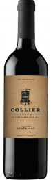 Collier Creek Old Press Zinfandel 2015