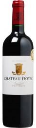 Chateau Doyac Haut-Medoc Cru Bourgeois 2012