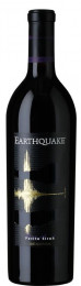 Michael David Earthquake Petite Sirah 2013