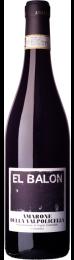 El Balon Amarone della Valpolicella 2016