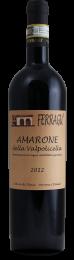 Ferragu Amarone della Valpolicella 2012