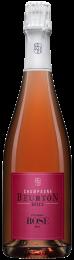 Beurton & Fils Follement Rose Champagne