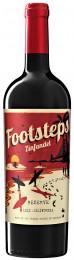 Footsteeps Zinfandel Reserve Lodi 2017