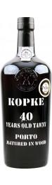 Kopke 40 Years Old Tawny Port