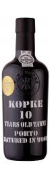 Kopke 10 Years Old Tawny Port 37,5 cl