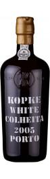 Kopke White Colheita 2005