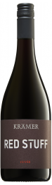 Kramer Straight Red Stuff Cuvee 2016