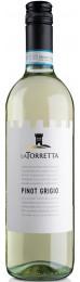 La Torretta Pinot Grigio 2020