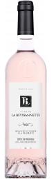 Domaine La Beyssannette Rose Provence 2018