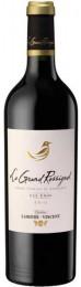 Lamothe-Vincent AOC Bordeaux Supérieur Le Grand Rossignol 2012