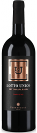 Terrescure Lotto Unico IGT Toscana Rosso 2017