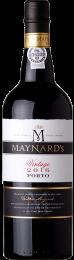 Maynards Vintage 2016